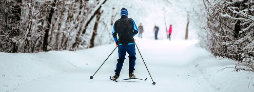 Activités station de ski Pyrénées